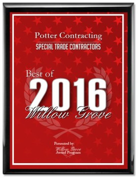 willow-grove-award-potter-contracting-2016